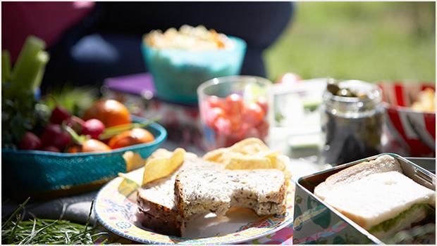 Do kuchni i na piknik
