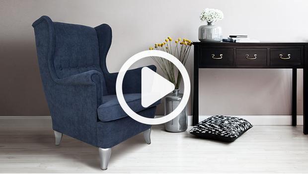 Twój ulubiony fotel