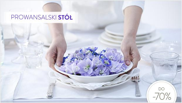 Romantyczna jadalnia