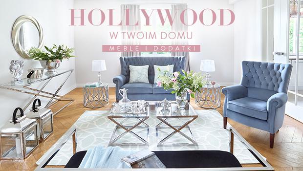 Hollywood w Twoim domu