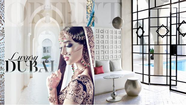 Luksus Dubaju