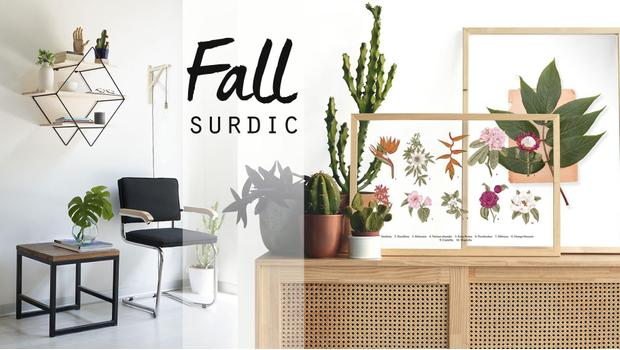 Jesienny trend: Surdic