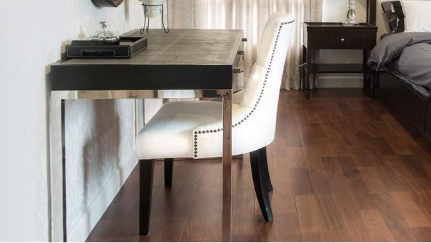 Kolekcja krzeseł Glamour