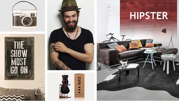 W świecie hipstera