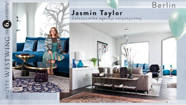 Z wizytą u Jasmin
