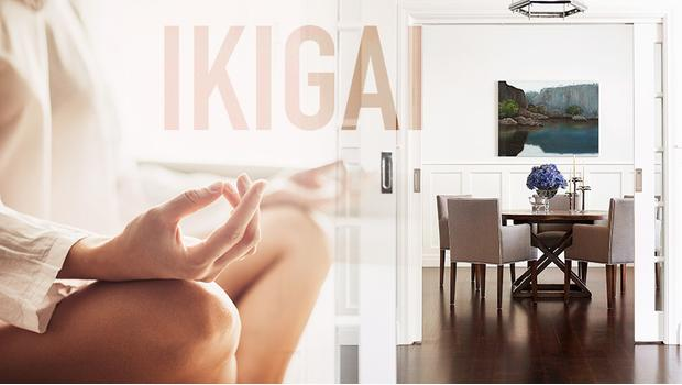 Ikigai: sens życia po japońsku