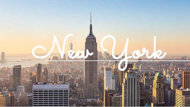 Nowojorska ikona