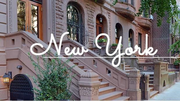 Mniej znany Nowy Jork