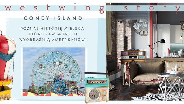Magia Coney Island