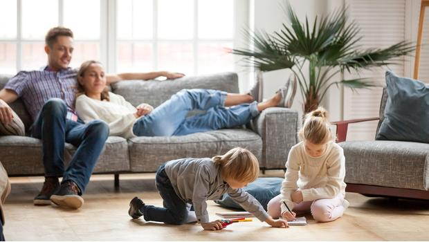 Wygodne sofy dla całej rodziny