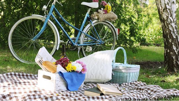 Czas na piknik!