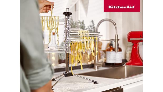 Kuchenni pomocnicy KitchenAid