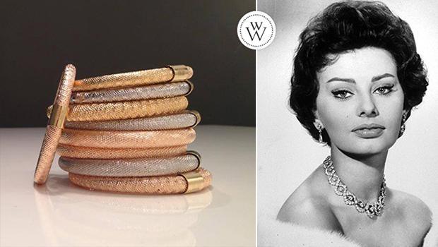 Jak Sophia Loren