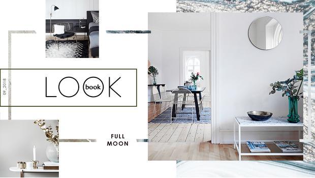 Lookbook: FULL MOON