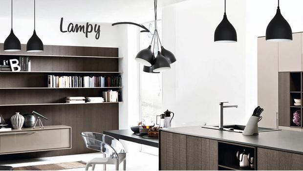 Luminex (lampy loftowe) W46 PL