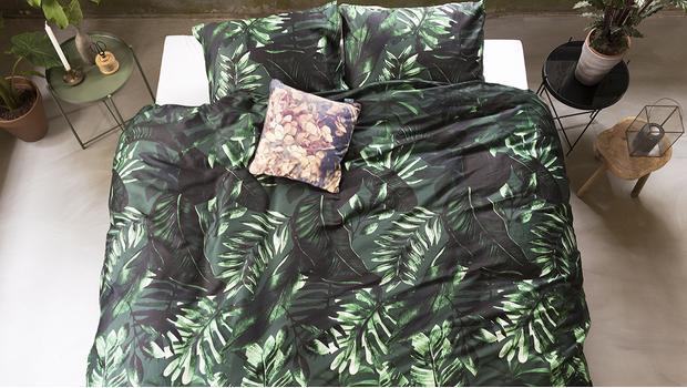 Perfekcyjne nakrycie łóżka