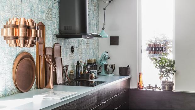 Markowe akcesoria kuchenne