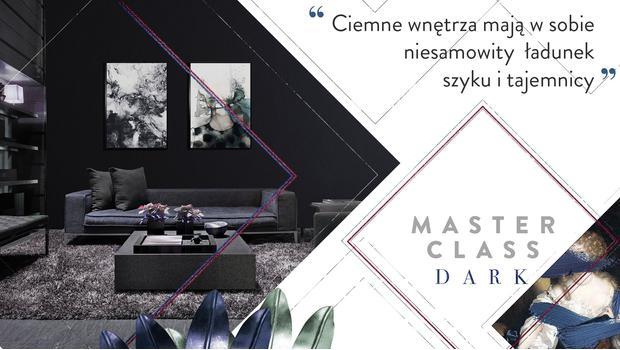 Masterclass: Dark interior