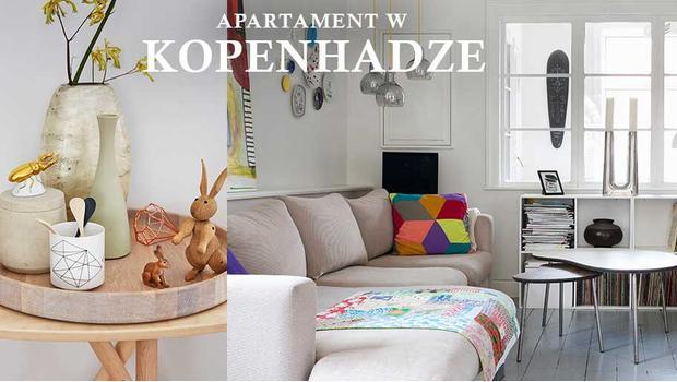 Apartament w Kopenhadze