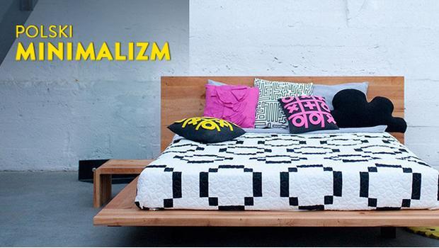 Sypialnia z Mazzivo