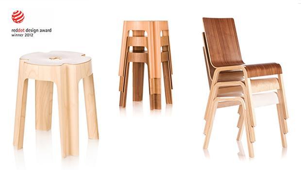Meble Riga Chair