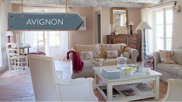 Dom w Avignon