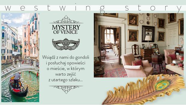 Sekrety Wenecji
