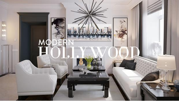 Modern Hollywood