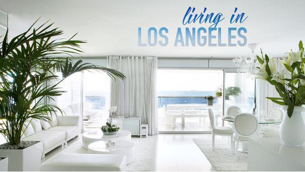 Nowoczesny apartament w L.A.