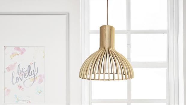 Nowoczesne lampy z Barcelony