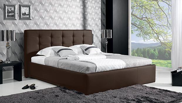 Modna sypialnia