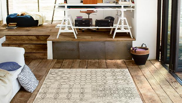 Modne dywany Esprit