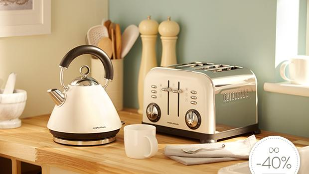 Zaradny Morphy Richards