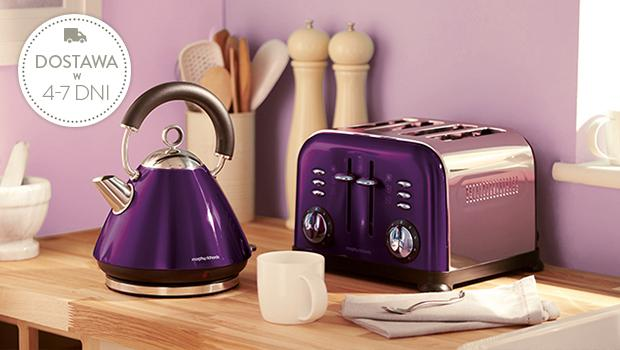Morphy Richards (Czajniki, e