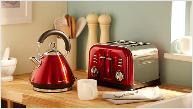 MORPHY RICHARDS DLA DOMU