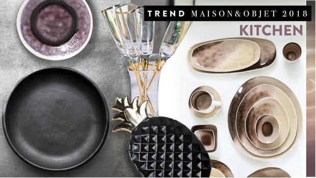 Trend: Kitchen 2018