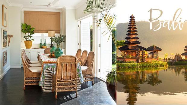 Rajskie Bali