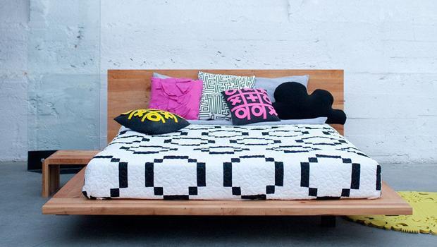 Urządzamy sypialnię!