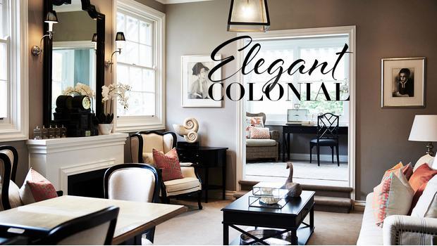 Kolonialna elegancja