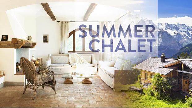 Lato w Szwajcarii