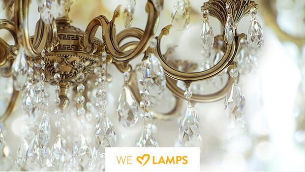 Najmodniejsze lampy