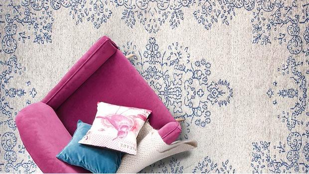 Dywany vintage