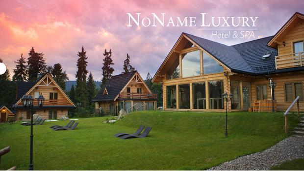 NoNameLuxury Hotel & SPA