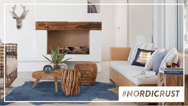 Nordic rust
