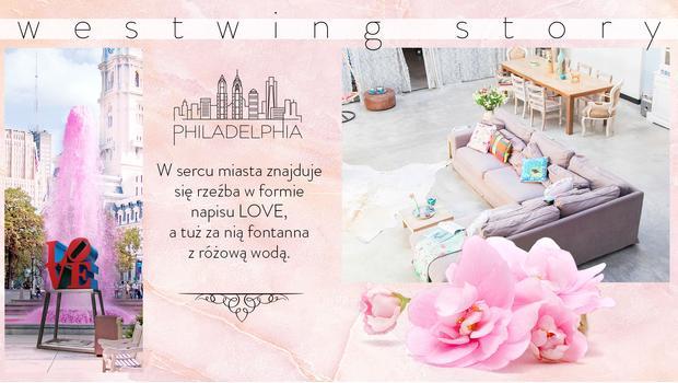Philadelphia – odkryj jej styl