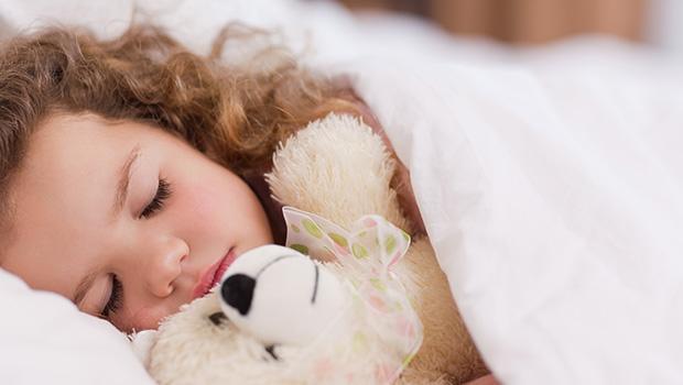 Śpij, kochanie, śpij