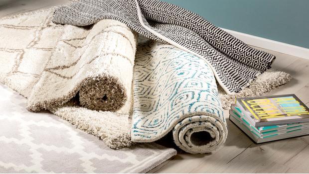 Stylowe dywany