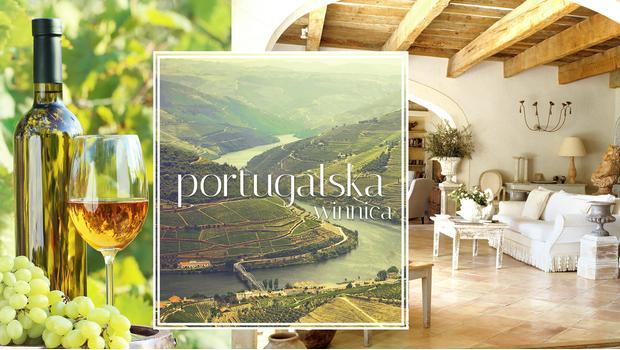 Portugalska winnica