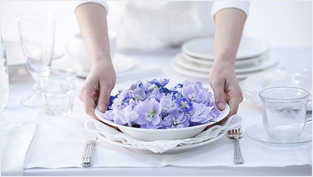 Niech stół pięknieje!