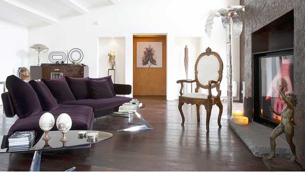 Apartament w Carnegie Hill